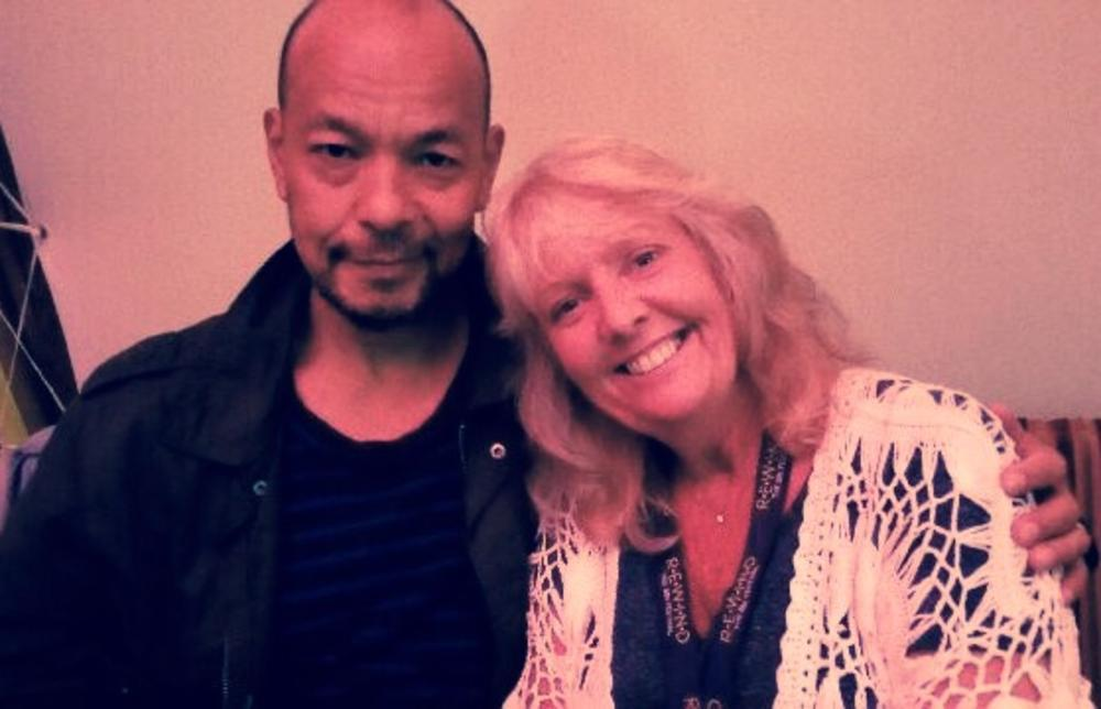 News roland gift singer formerly fine young cannibals negle Gallery